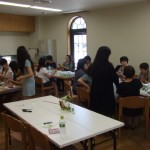 H22.7.17プリザーブドフラワー教室-blog 007