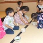 H22.7.21こども茶道教室-blog 014