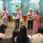 H22.8月8日ハワイアン・サマーコンサートーblog 062