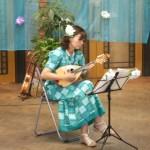 H22.8月8日ハワイアン・サマーコンサートーblog 040