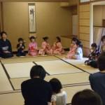 H22.8.4こども茶道教室ーblog 015